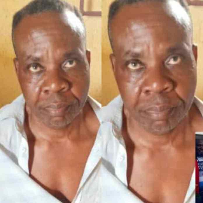 BREAKING: Nigerian Army Arrest IPOB Second-In-Command