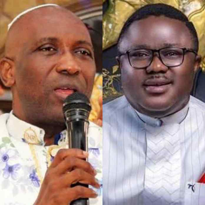 What Primate Ayodele Said About PDP Losing Cross River Despite Gov Ayade's Defection