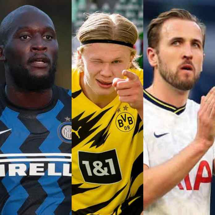 TRANSFER: See Three Strikers Chelsea Shortlisted To Sign