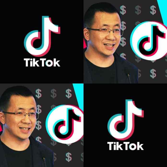 BREAKING: 38-Year-Old Tiktok CEO Resigns With Billion Dollars Net Worth
