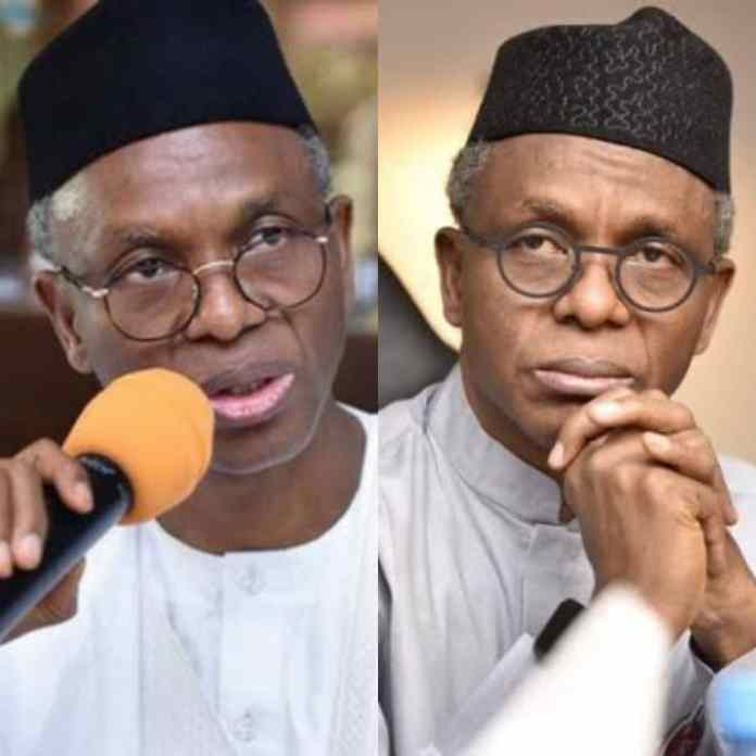 BREAKING: 19 Political Appointees Sacked By Governor El-Rufai [SEE FULL LIST]