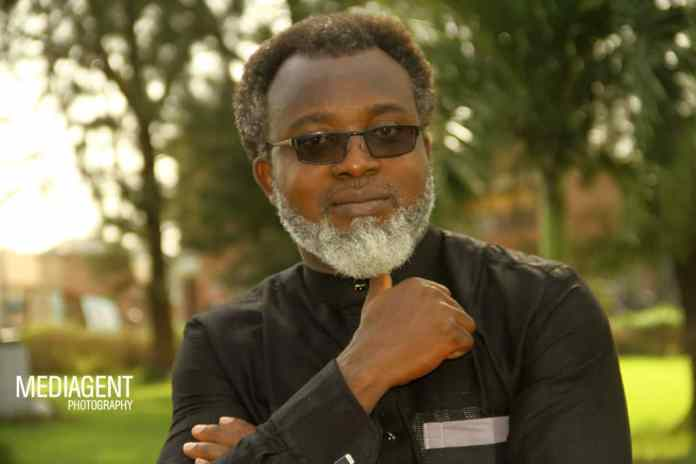 The World Must See Our Real Stories The Exact Way They Should Be Seen - Steven Anu' Adesemoye