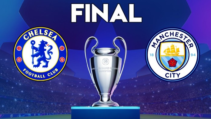 BREAKING: UEFA To Decide Istanbul-Wembley #ChampionsLeague Final Switch