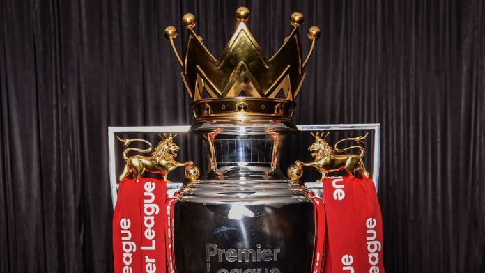 #EPL Releases 2021/2022 Fixtures As Chelsea Face Palace On Day 1