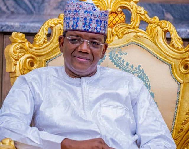 BREAKING: Presidency Speaks On Gov Bello Matawalle Dumpimg PDP For APC