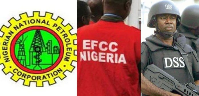 NNPC, EFCC, Others Partner To Tackle Petroleum Products Smuggling And Crude Oil Theft