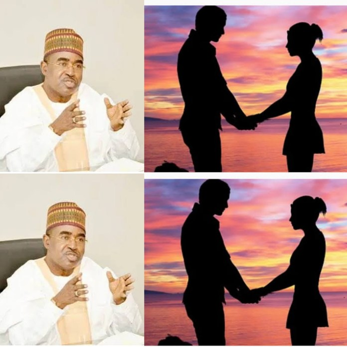 BREAKING: FG Says Intending Couples To Undergo Compulsory Drug Testing Before Marriage
