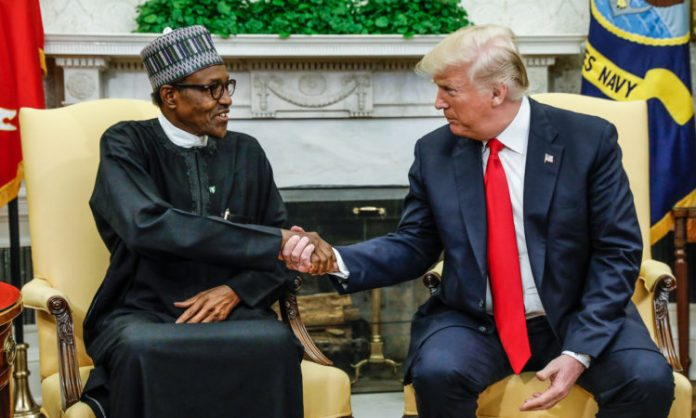 I Should Have Banned Twitter In America Like Buhari Did In Nigeria - Donald Trump