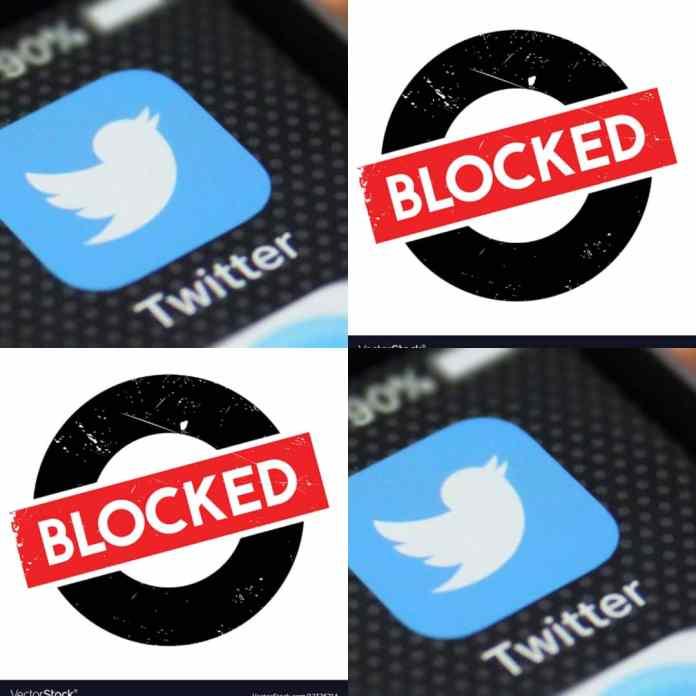 BREAKING: Twitter Is Officially Down In Nigeria