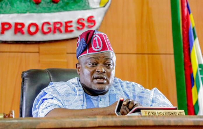 Bill To Assist Victims And Protect Witnesses Scales 2nd Reading At Lagos Assembly