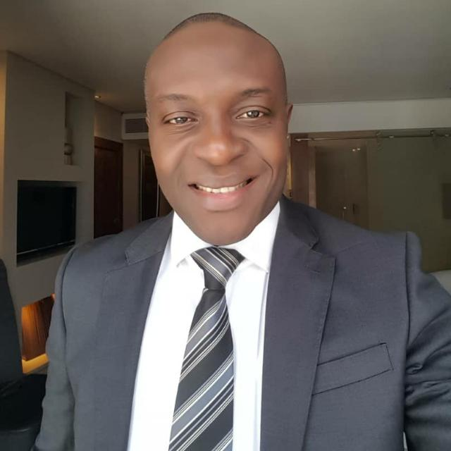 'IPAN Is The Only Igbo Group That Holds South East Governors Accountable' – Arinze Odiari, IPAN's Publicity Sec.