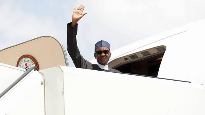 BREAKING: Like IGP, Nigerians Vow To Deal With Buhari Today In Lagos