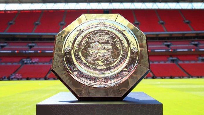 BREAKING: FA Set Date For 2021 Community Shield