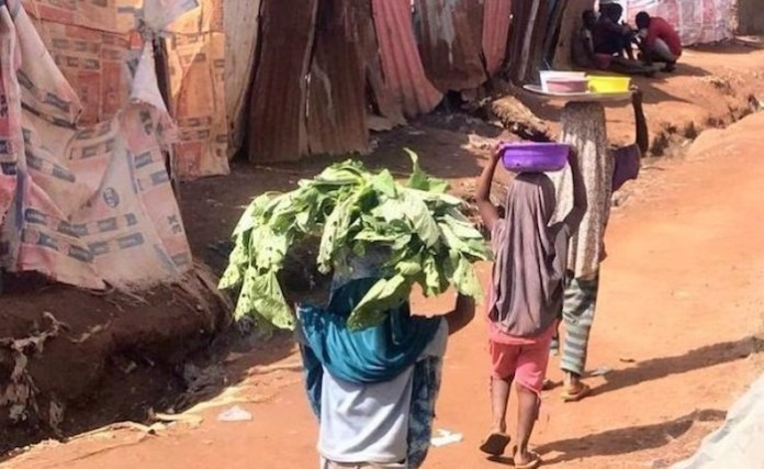 Tackling Nigeria's Out Of School Children Menace