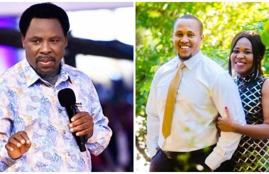 BREAKING: Prophet TB Joshua Resurrects On His Birthday?