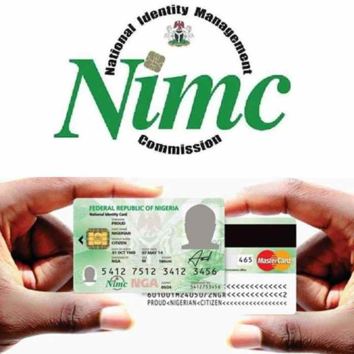 BREAKING: More Than 60 Million Nigerians Captured By NIMC