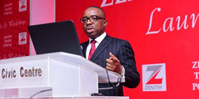 BREAKING: Zenith Bank Retains Position As Nigeria's Number One Tier-1 Bank
