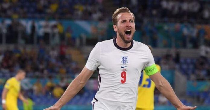 BREAKING: Harry Kane Bags Hatrick As England Demolish Shevchenko's Ukraine - #Euro2020