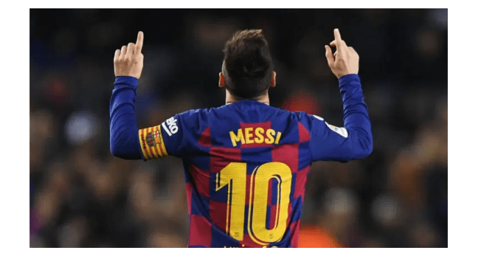 CONFIRMED!!! Lionel Messi Is Officially Free From Barcelona