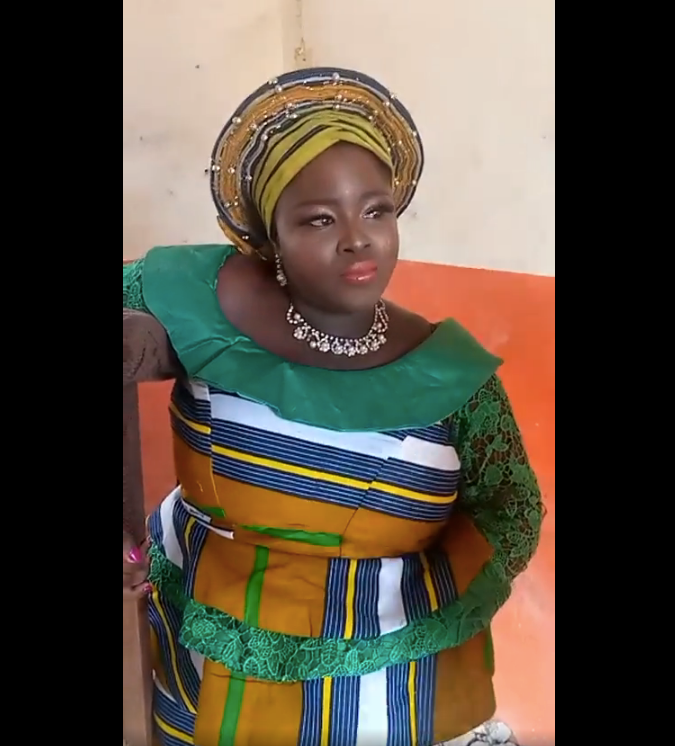Popular Lagos Amputee Hawker Acquires N17m Apartment And Pure Water Factory [VIDEO]