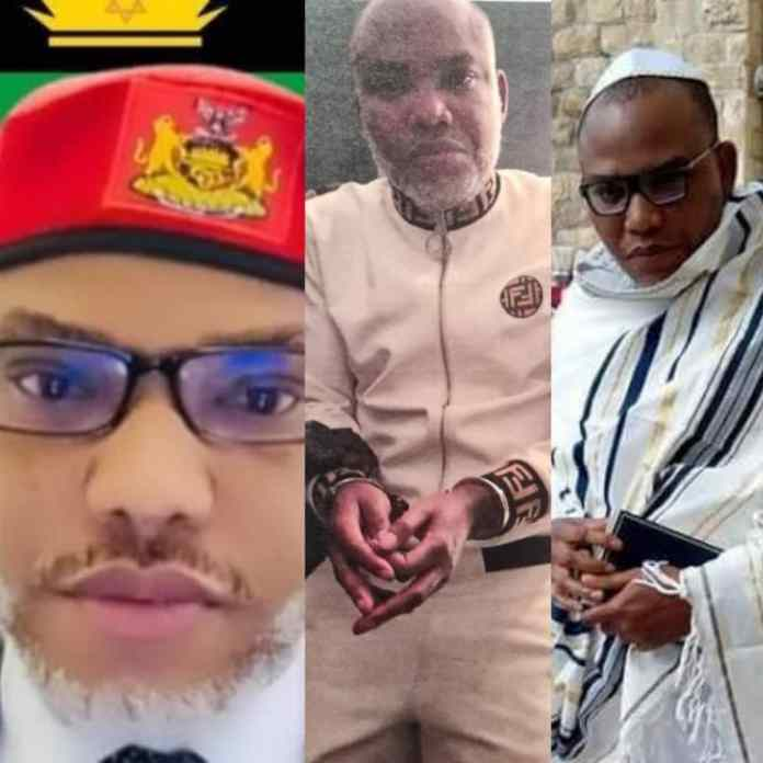 See 26 Facts To Know About Mazi Nnamdi Kanu
