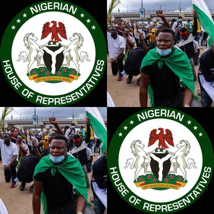 WARNING!!! Protesters In Nigeria To Bag 5 Years Jail Term
