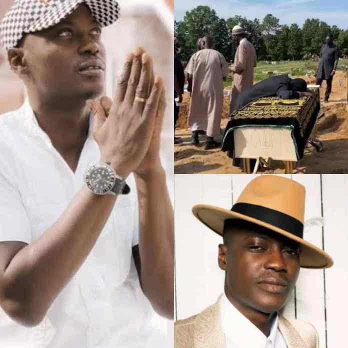 Reactions As Sound Sultan's Last Instagram Post Shows He Was Going To Die