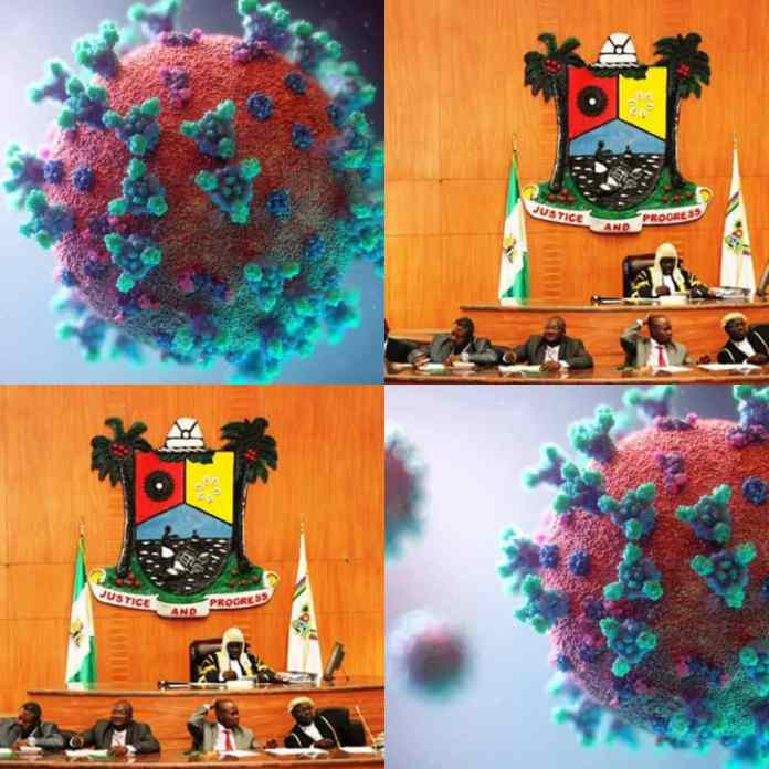 Prevent Spread Of New COVID-19 Variant, Lagos Assembly Tells FG, State Govt