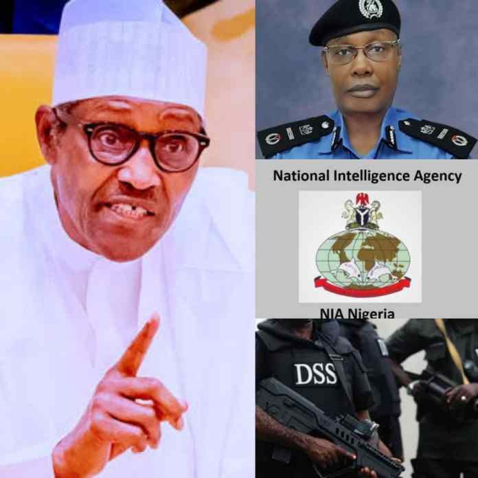 BREAKING: Sunday Igboho Must Not Escape From Nigeria - FG Tells IG, DSS And NIA