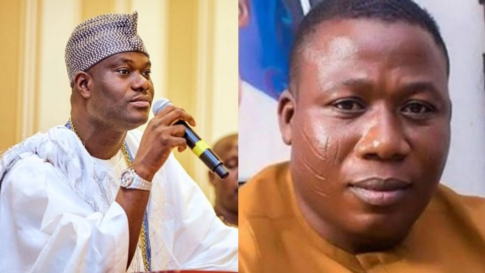 Finally, Ooni Rallies South-West Leaders To Support Sunday Igboho And Others