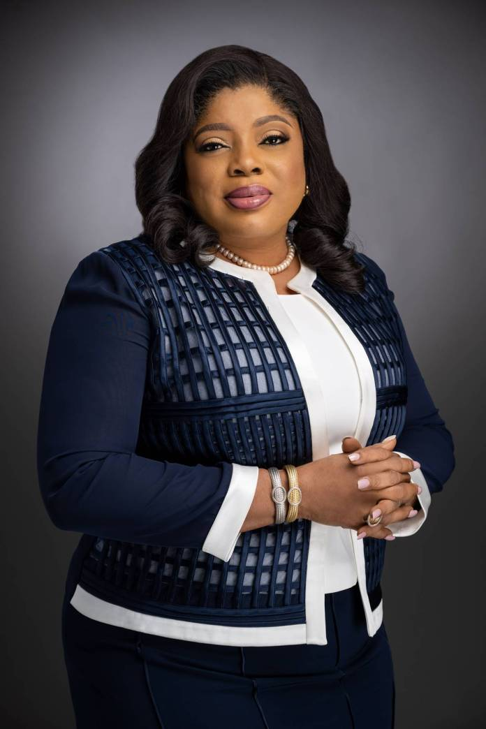 JUST IN: Onyeali-Ikpe's Seven Point Agenda: Building A Future-Ready Fidelity Bank