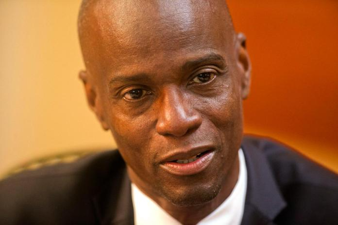 BREAKING: Pandemonium In Haiti As President Jovenel Moise Assassinated In His Home [PHOTO]