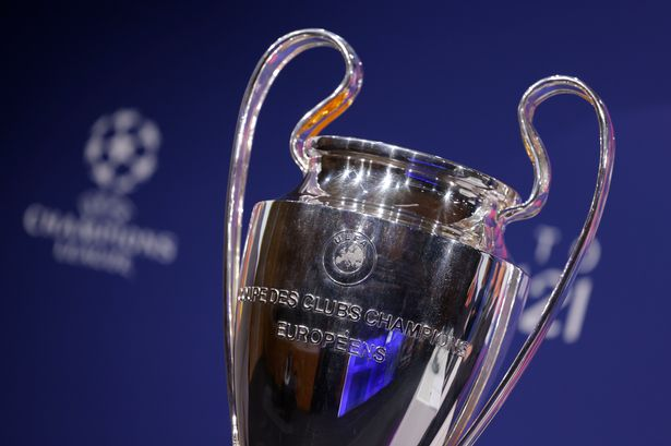 Chelsea Draw Juventus In Champions League As CR7 Joins Mancity