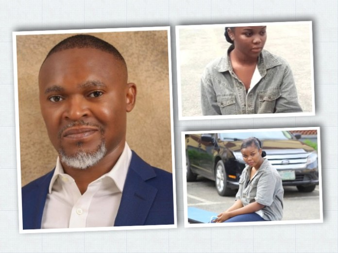 JUST IN: SuperTV CEO Family Hires Mike Ozekhome Against Chidinma Ojukwu