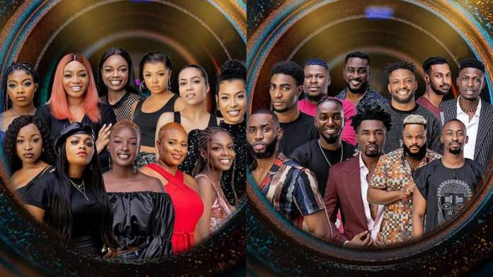 Princess And 5 Others Up For Possible Eviction From #BBNaija Shine Ya Show