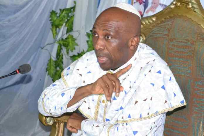 #KenyaElection: Prophet Ayodele Warns Odinga On Joining Coalition Against DP William Ruto