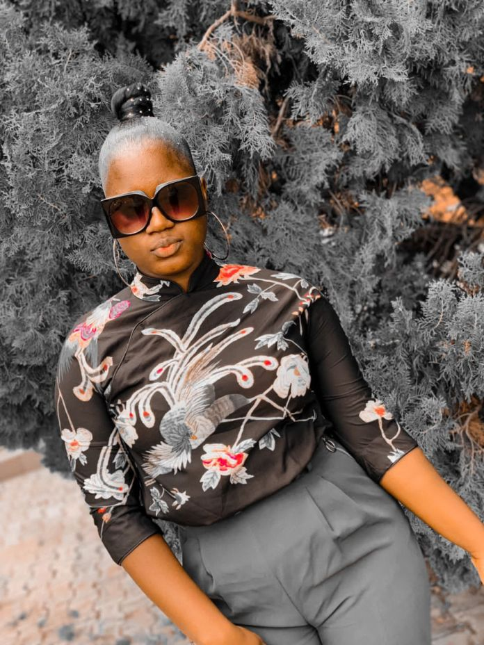 Your Hairstyle Defines You As A Woman, Says Omowunmi Lawal