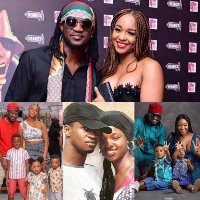 JUST IN: Anita Okoye Demands N7.8 Million Monthly From Psquare's Paul Okoye After Divorce