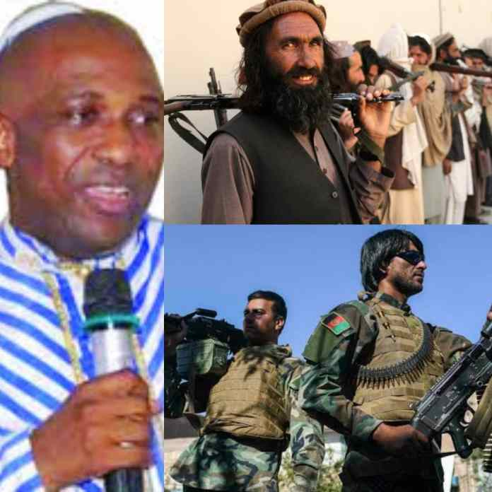 PROPHETIC ALERT: I Foresee #Taliban Taking Over Some States In Nigeria – Primate Ayodele Reveals