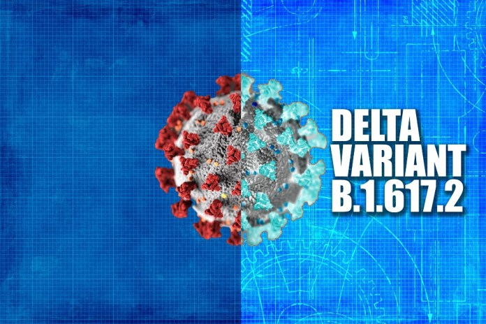 BREAKING: Federal Government To Consider Lockdown For #DeltaVariant If...