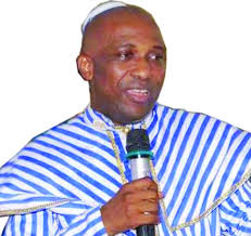 Primate Ayodele's Prophecy On Ebola Resurfacing In Africa Comes To Pass