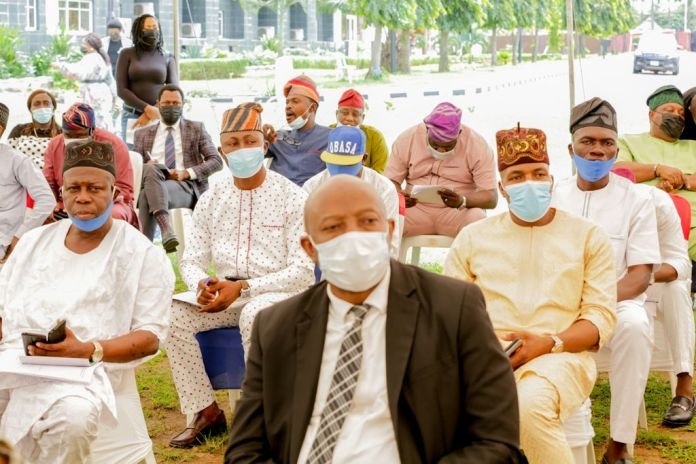 Why VAT Law Will Be Beneficial To Lagos – Obasa, Residents Speak At Public Hearing