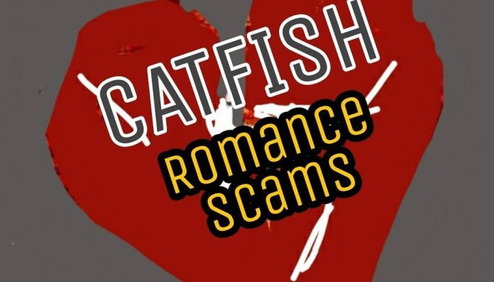 EXPOSED!!! Nigeria Among Top 10 Countries With The Highest Number Of Catfishes Romance Scams [FULL LIST]