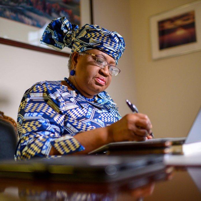 BREAKING: Okonjo-Iweala Considering Resigning As WTO DG [DETAILS]