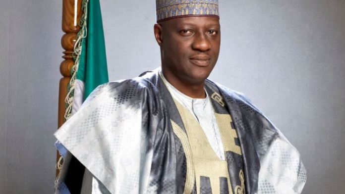 FG Takes Over Ex-Governor Abdulfatah Ahmed's Property Over N5bn Debt