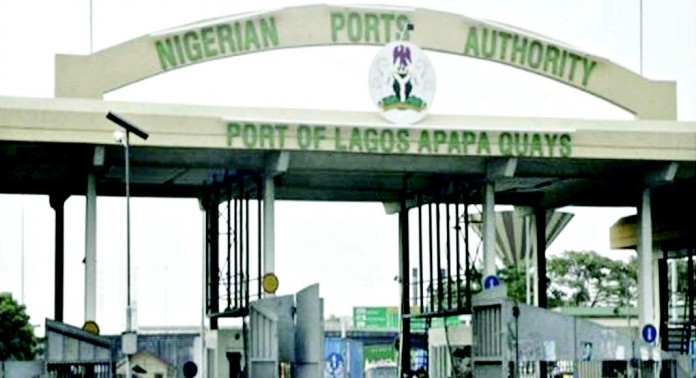 Fire Breaks Out At Nigerian Ports Authority Lagos Office