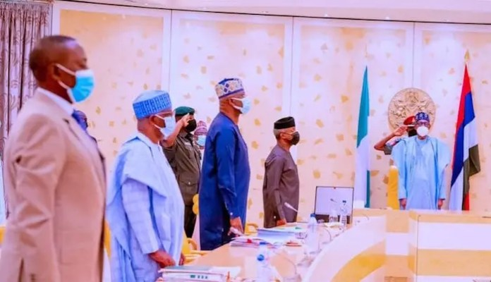 BREAKING: Buhari Government Approves 14-Day Paternity Leave