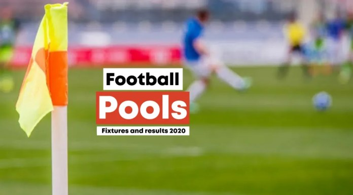 See Football Week 10 Pool Fixtures And Result For 2021 Pool Agent