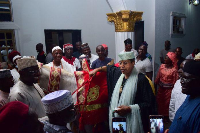 Olugbo Of Ugbo Set To Host Second Edition Of Turf Club Federation Tournament, Pledges To Nigeria Unity