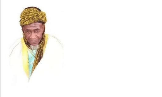 BREAKING: Sheikh Zakariya Badmos Of Ibadanland Is Dead [PHOTO]